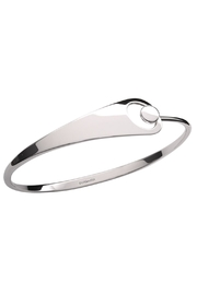 Ed Levin Jewelry Jitterbug Sterling Bracelet - Product Mini Image