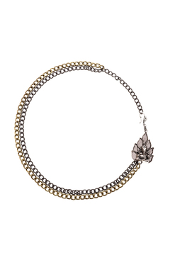 Eda & Betty Ganesh Necklace - Product List Image