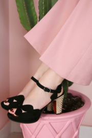 Chie Mihara Edana Sandals - Front cropped