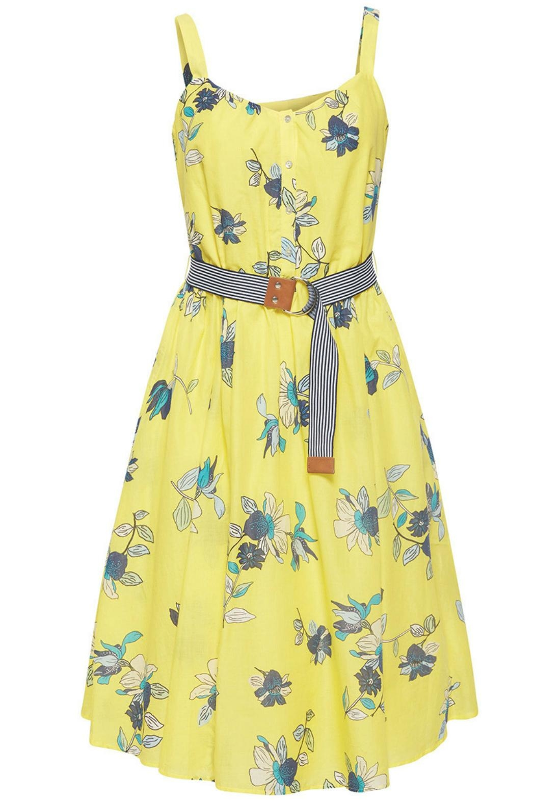 EDC Perfect Summer Dress - Front Full Image