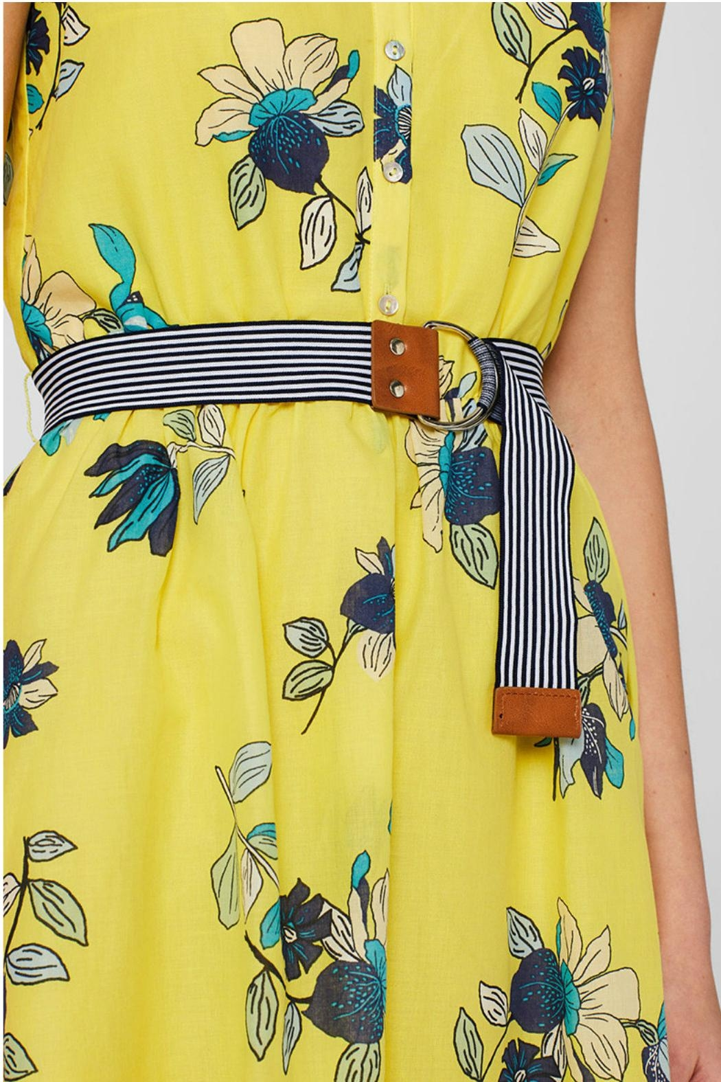 EDC Perfect Summer Dress - Side Cropped Image