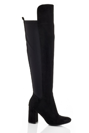 Eddie Marc & Co Hannah Over-The-Knee Boots - Front full body