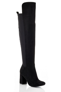 Eddie Marc & Co Hannah Over-The-Knee Boots - Product List Image