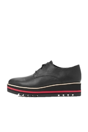 Eileen Fisher Eddy Black Oxford - Product Mini Image