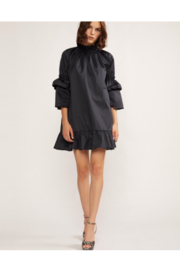 Cynthia Rowley Eden Cotton Dress - Product Mini Image