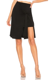LA Made Eden Layered Skirt - Product Mini Image