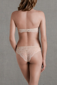 Simone Perele Eden Strapless Bra - Alternate List Image