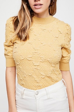 Free People Eden Top - Product List Image