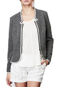 Eden Society Ramona Tweed Jacket - Product List Image