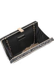 Urban Expressions Edith Glitter Clutch - Other