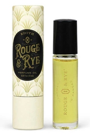 Rouge & Rye Edith Perfume Oil - Product Mini Image