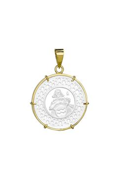 Eduardo Sanchez Aquarius Pendant - Product List Image