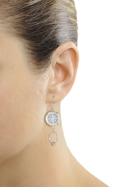 Eduardo Sanchez Blanca Earrings - Other