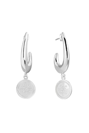 Eduardo Sanchez Chloe Earrings - Product Mini Image
