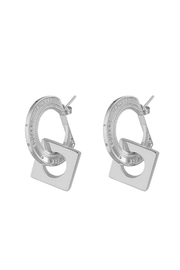 Eduardo Sanchez Signature Earrings - Product Mini Image