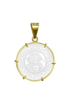 Shoptiques Product: Virgo Pendant