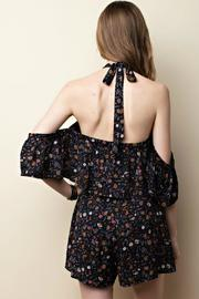 ee:some Buttercup Halter Romper - Other