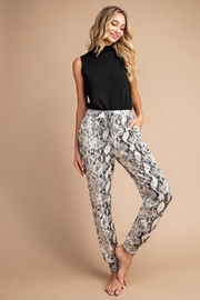 ee:some Date-Night Jogger Pants - Product Mini Image