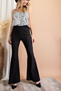 ee:some High-Waisted Flare Pants - Product List Image
