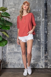 ee:some Keep It Casual - Front cropped