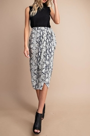 ee:some Moonlight Midi Wrap - Front cropped