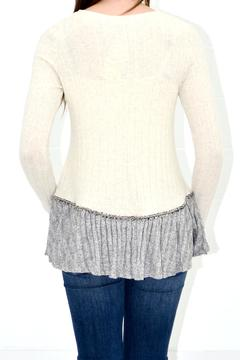 Shoptiques Product: Soft Sweater Top