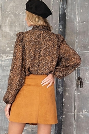 ee:some Wild Side Top - Back cropped