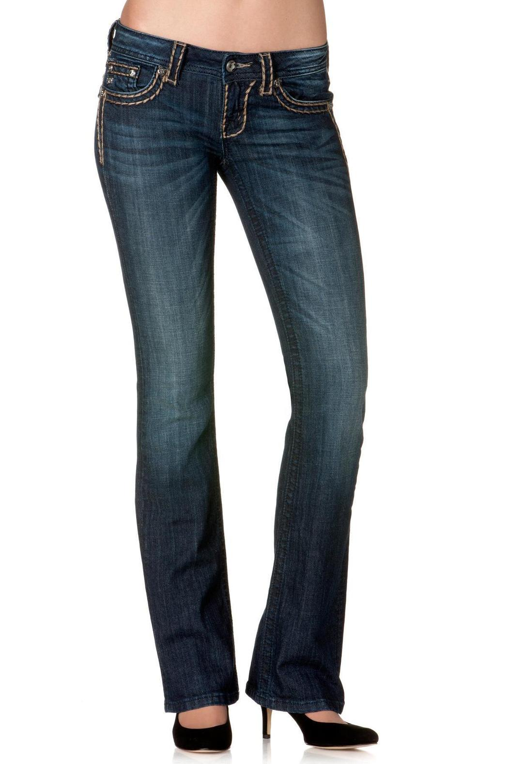 Miss Me Jeans - Main Image