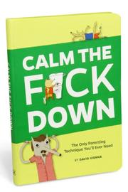 Knock Knock  Calm Down - Product Mini Image