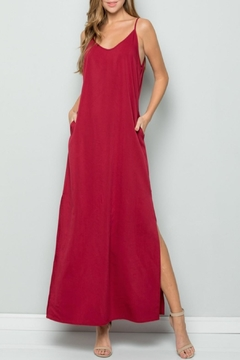 eesome Cami Maxi Dress - Product List Image