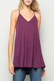 eesome Flowy Cami Top - Product Mini Image