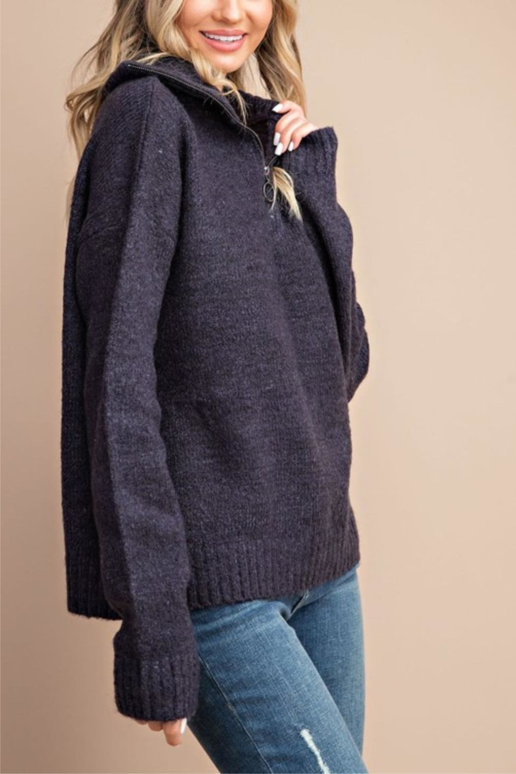 eesome High Hopes Sweater - Front Full Image