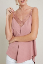 eesome Lace Cami Top - Product Mini Image