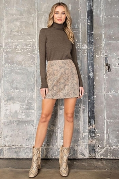 eesome Mighty Python Skirt - Product List Image