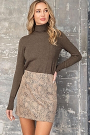 eesome Mighty Python Skirt - Front full body