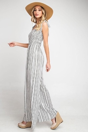 eesome Napa Girl Jumpsuit - Side cropped