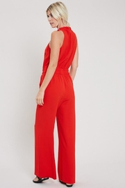 eesome Red Hot Jumpsuit - Other