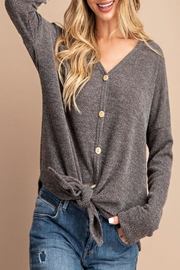 eesome Soft Button Top - Side cropped