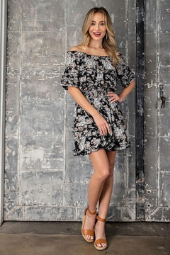 eesome Sweet Romance Dress - Product List Image