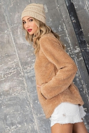 eesome The Purr-Fect Sherpa - Side cropped