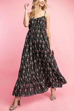 Shoptiques Product: The Taner Maxi-Dress