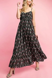eesome The Taner Maxi-Dress - Product Mini Image