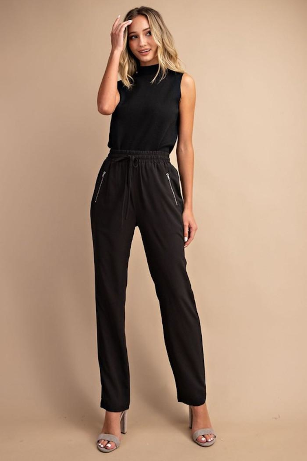 eesome Trendy Trousers - Main Image