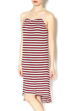Shoptiques Product: Striped Rope Dress