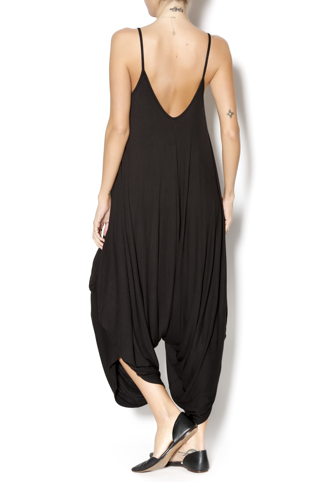Love in Genie String Jumpsuit from New York City by Local ...