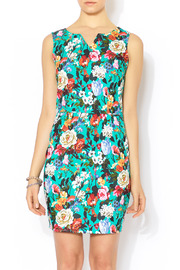 Shoptiques Product: Blooming Garden Dress