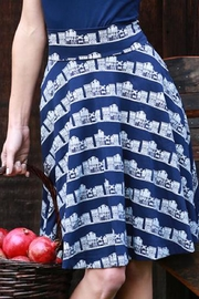 Effie's Heart New Orleans Skirt - Front cropped