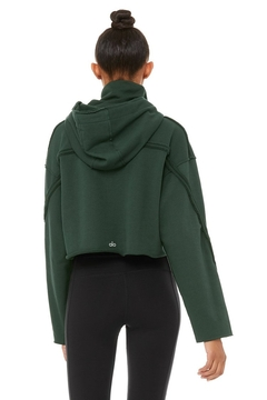 Alo Yoga  Effortless Hoodie - Alternate List Image
