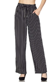New Mix Effortless Style Pant - Product Mini Image
