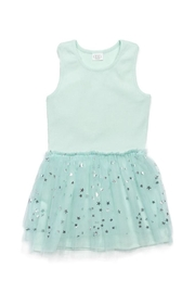 EGG Mint Ballerina Dress - Front cropped